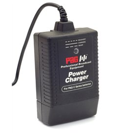PAG 1002, PAG Power Charger for C6 Batte