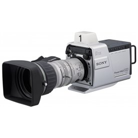 HDC-X300K