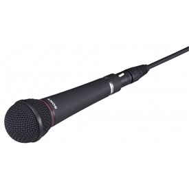SONY F-780(F 780, F780), High Quality Dynamic Stage Mic