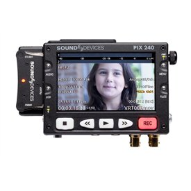 SOUND DEVICES PIX-240(PIX 240, PIX240), Portable Video Recorder